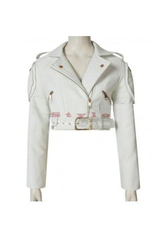 Devil May Cry 5 Lady Mary Cosplay Jacket