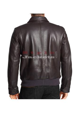 Fashionable Bomber Jacket