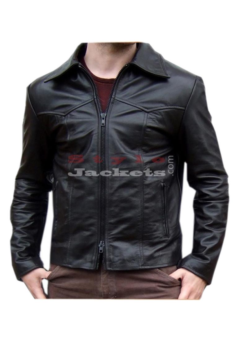 Driver - Vintage Style Bomber Jacket