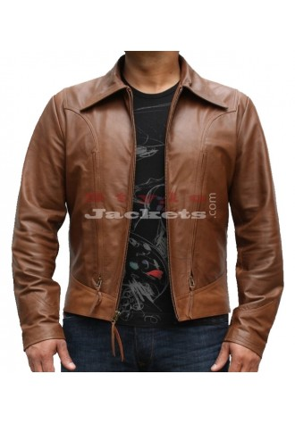X-Men Days of Future Past Movie Jacket