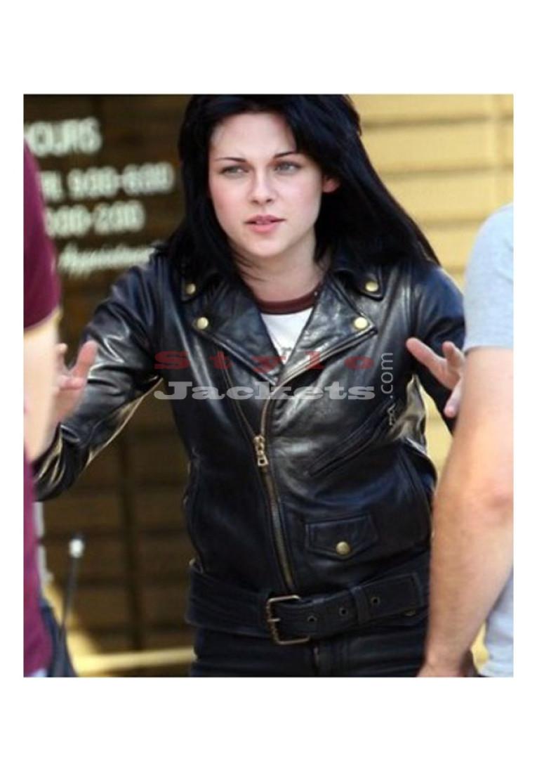 The Runaways Kristen Stewart Replica Movie Jacket