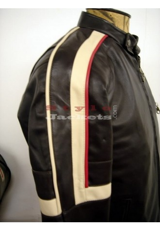 War of the Worlds Tom Cruise Replica Movie Jacket