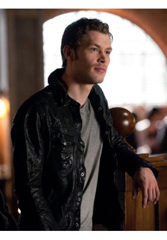 The Vampire Diaries Joseph Morgan Jacket